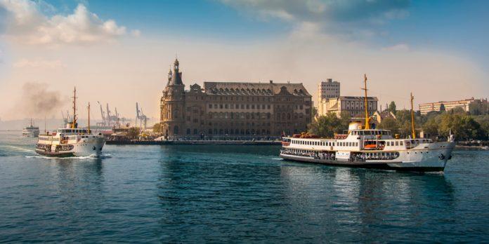 Discover Kadıköy, The Nostalgic Side Of Istanbul!