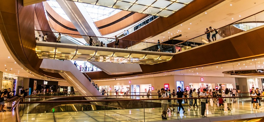 Best 5 Luxury Shopping Malls In Istanbul