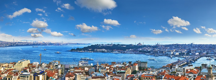 Safe & Elite Neighborhoods to Live in Istanbul!