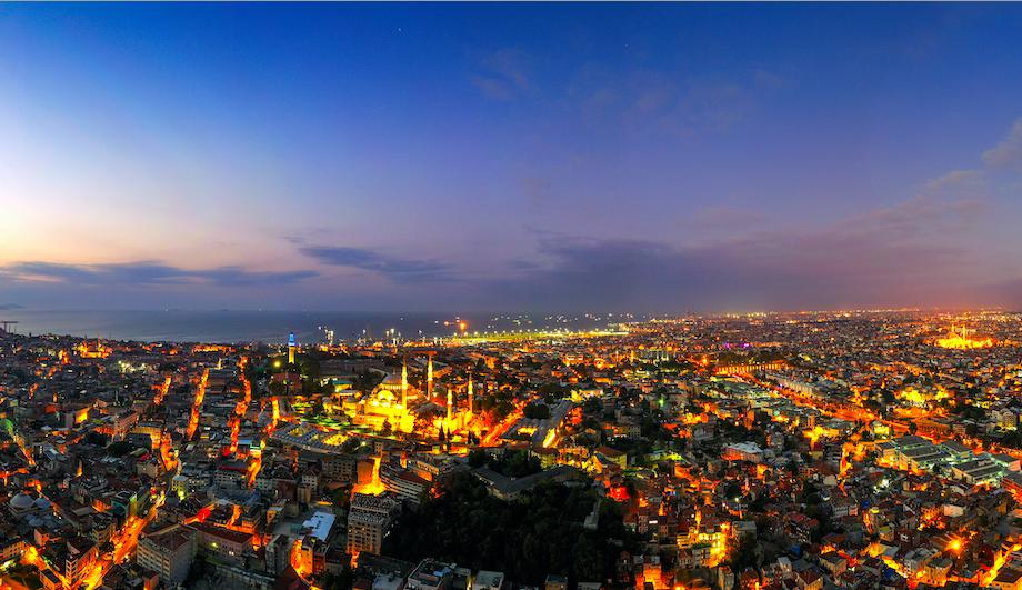 Best Tourist Attractions in Sultanahmet