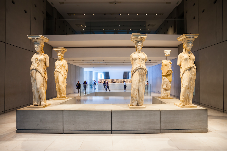Top Five Museums in Istanbul