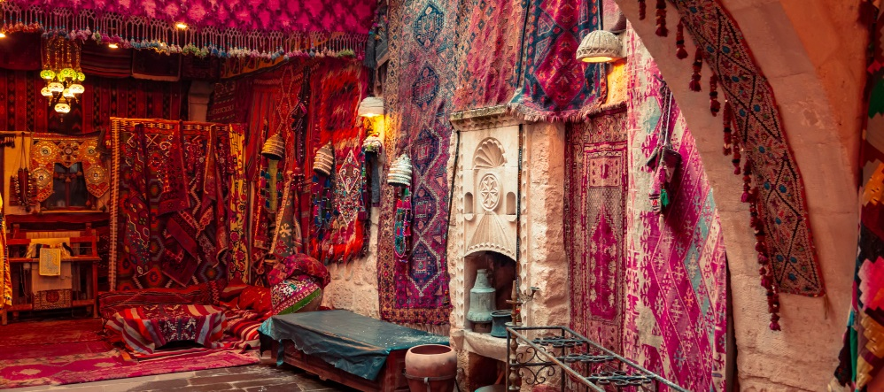 History Of Grand Bazaar In Istanbul