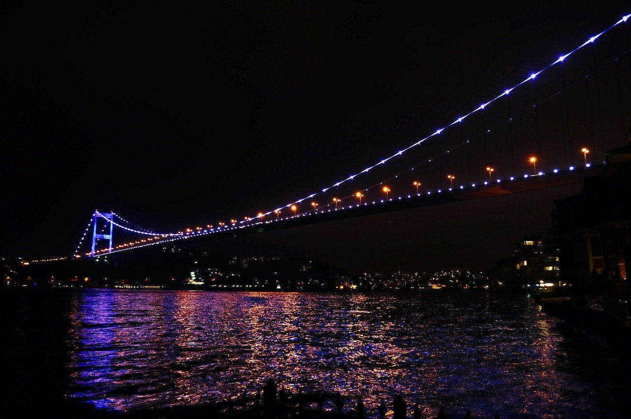 Best Restaurants Near Bosphorus