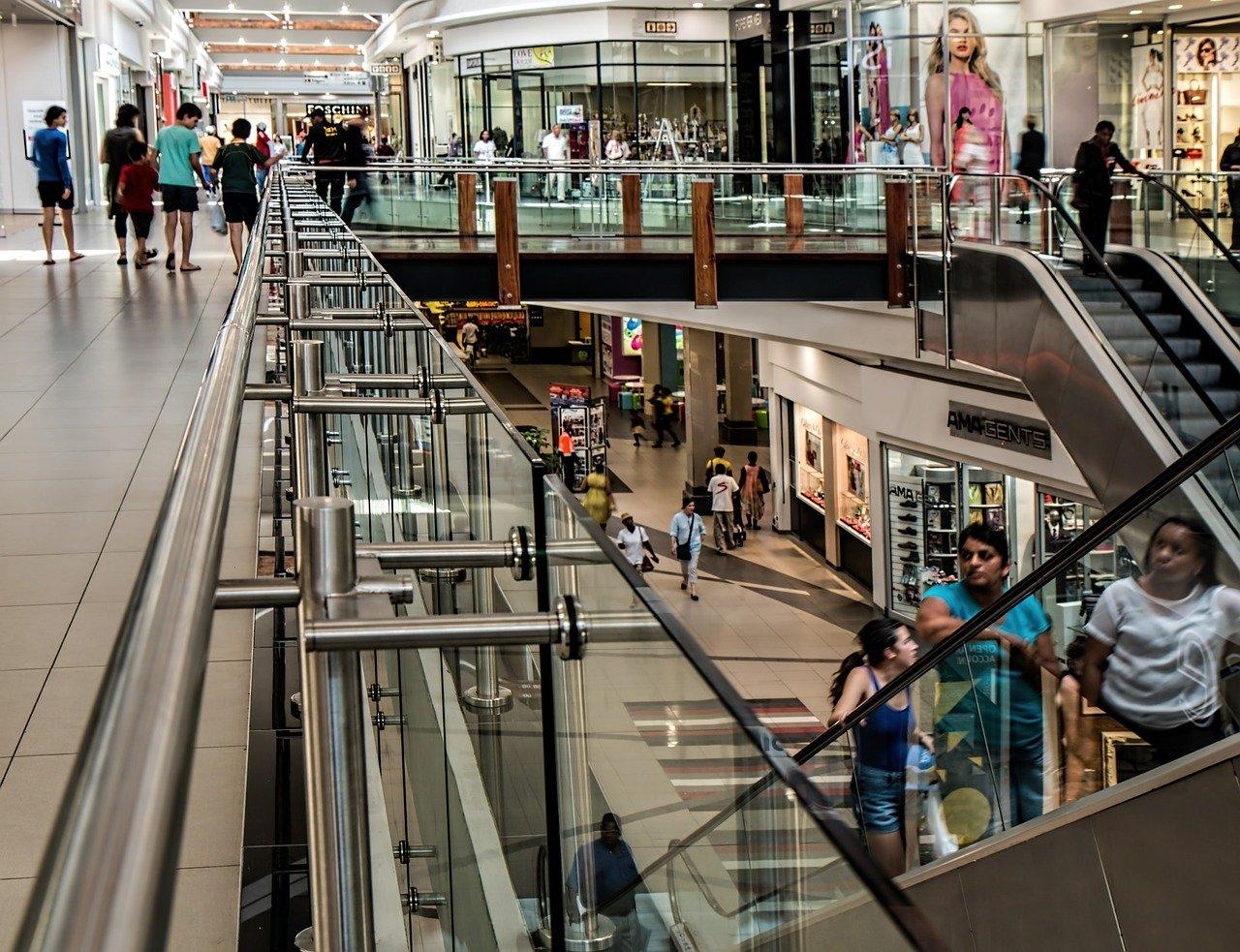 Istinye Park Shopping Center