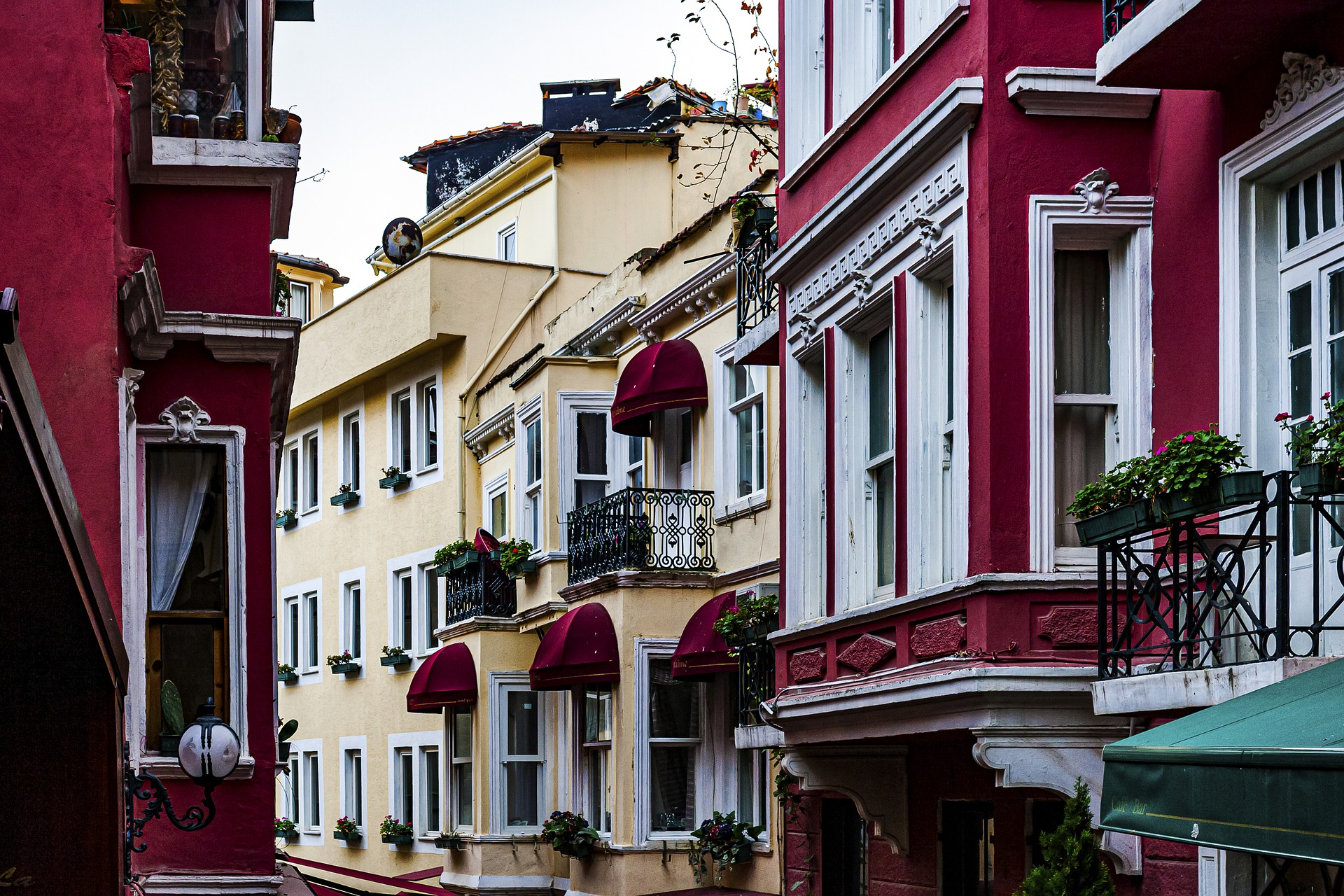 Things To Know About Istanbul