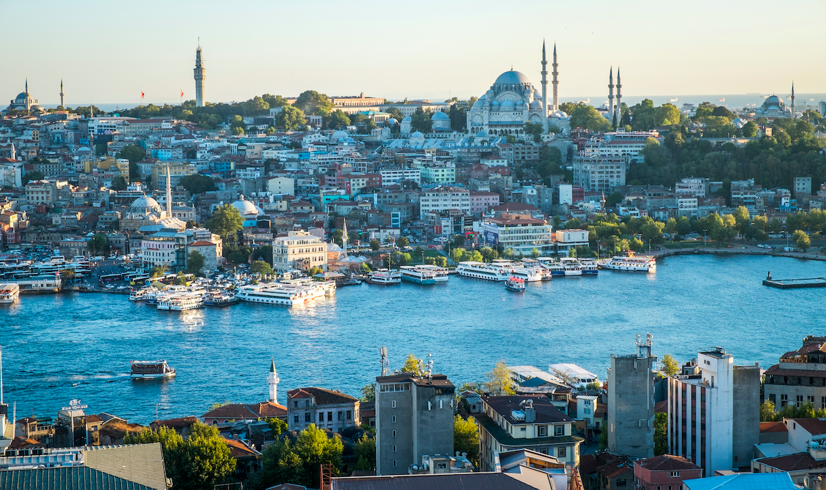 What is Bosphorus Cruize, How to Attend It?