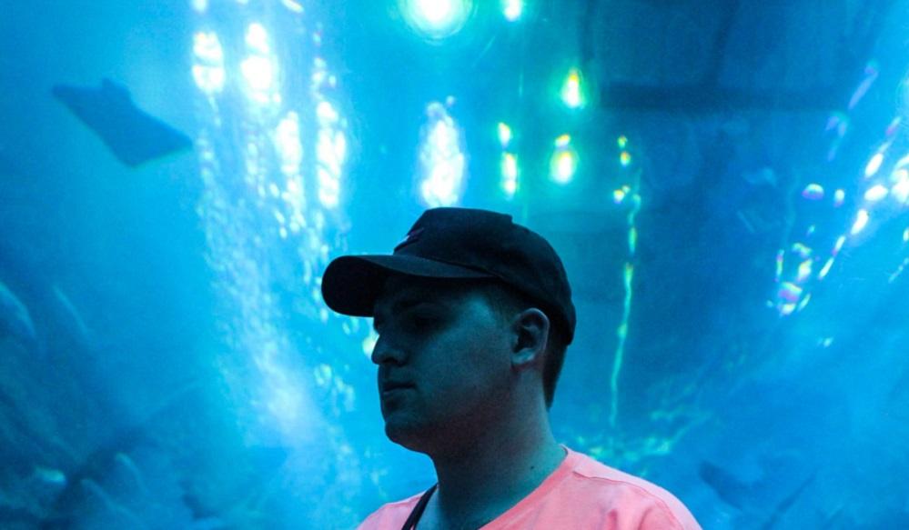 Istanbul Sea Life Aquarium … the largest in Europe