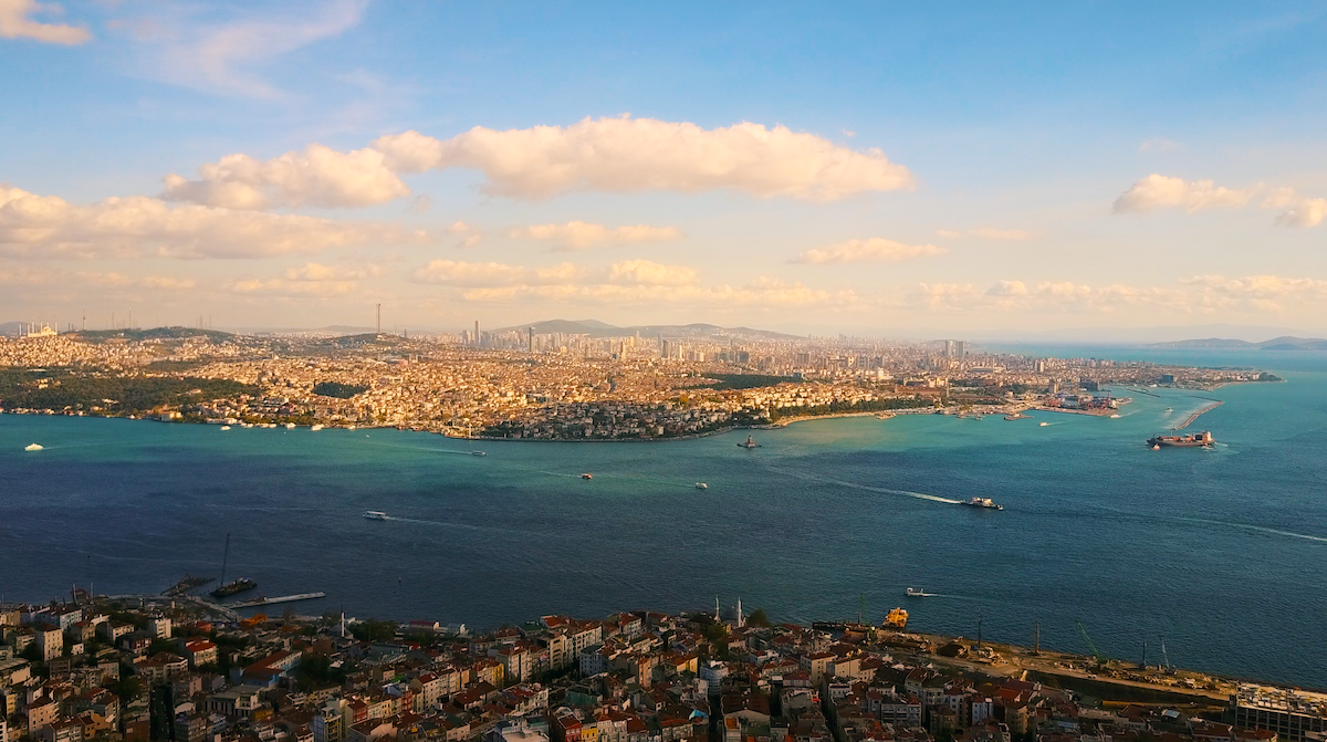 What Are the Limitations for Covid in Istanbul