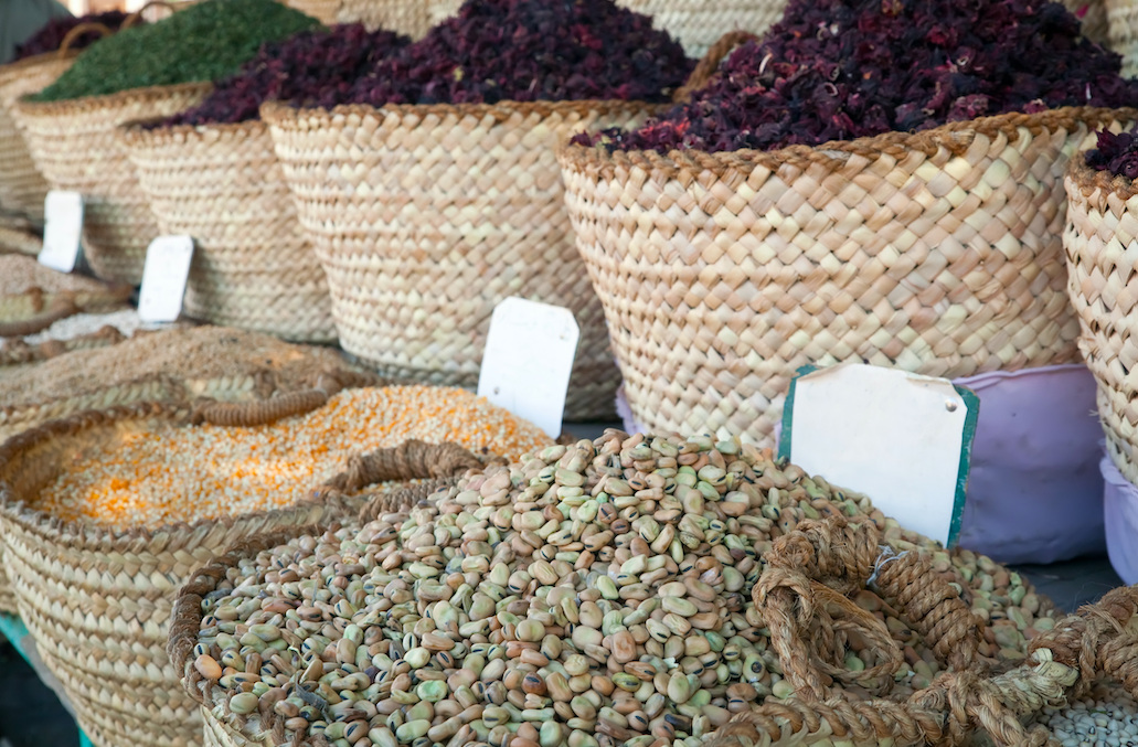 What To Buy From Spice Bazaar