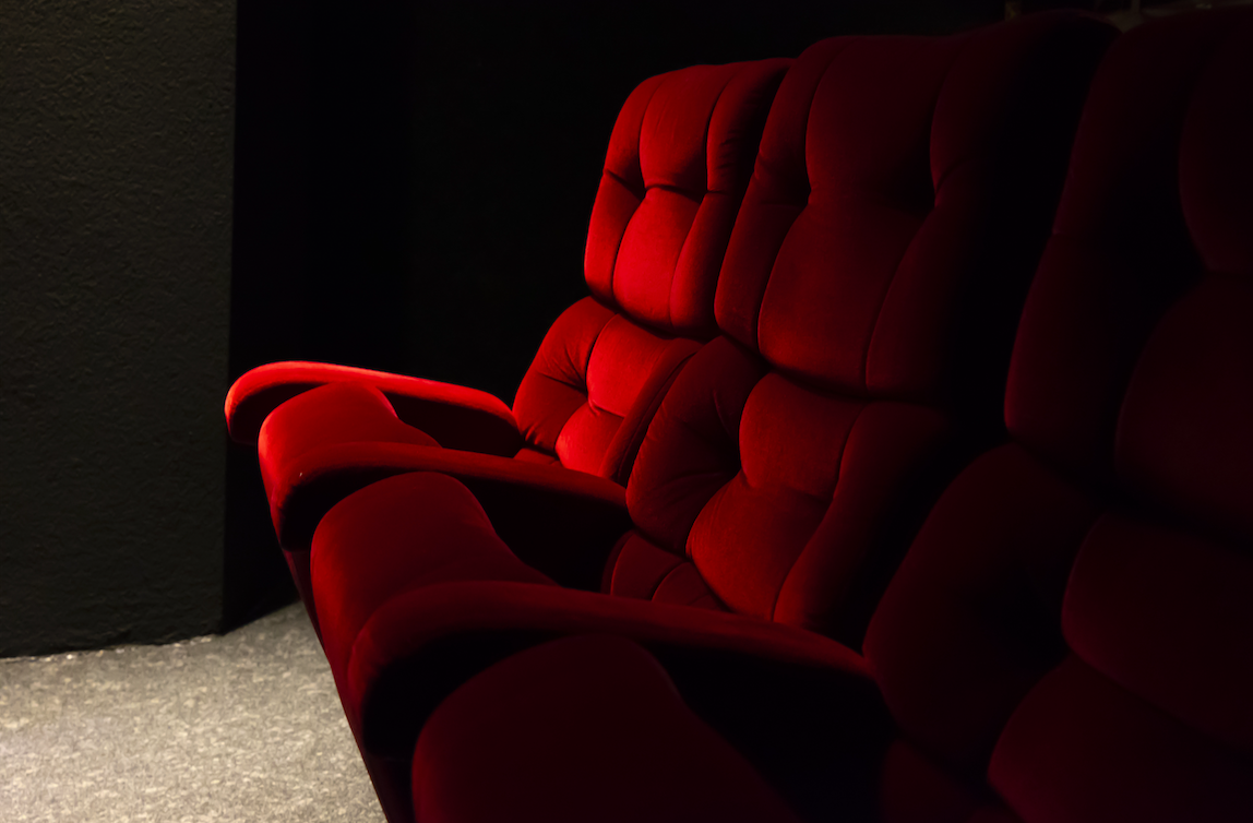 Top Movie Theaters in Istanbul