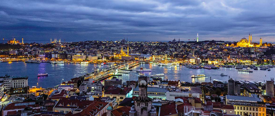 Things To Do in Karakoy Istanbul