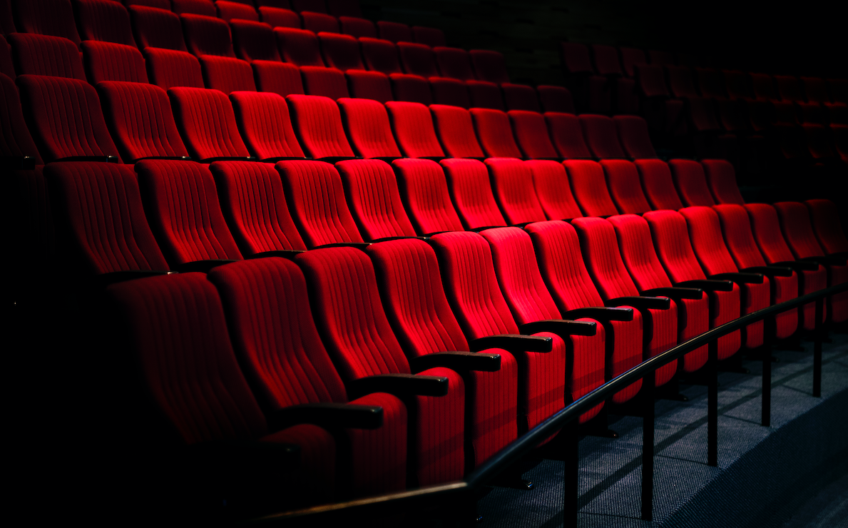 Theaters in Istanbul