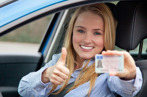 Driver's License Requirements For Foreign Nationals